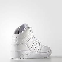 Женские кроссовки  Adidas M ATTITUDE REVIVE W  White  S75197, оригинал, фото 2