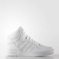 Женские кроссовки  Adidas M ATTITUDE REVIVE W  White  S75197, оригинал, фото 3