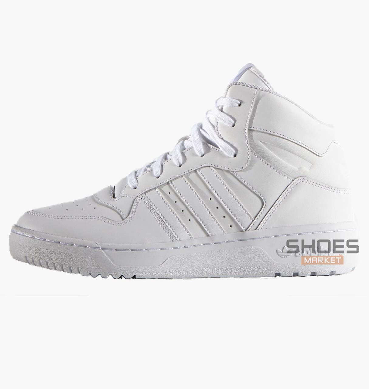 Женские кроссовки  Adidas M ATTITUDE REVIVE W  White  S75197, оригинал