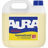 Укрепляющий грунт глубокого проникновения Aura Gammagrund 10л