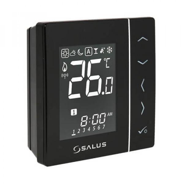 Беспроводной цифровой термостат Salus VS20BRF
