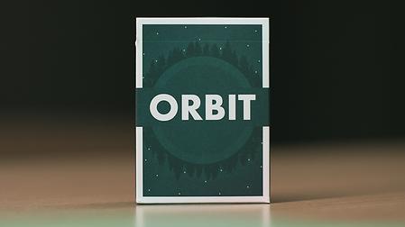 Карты игральные | Orbit V6 Playing Cards, фото 2