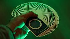 Карти гральні | Orbit V6 Playing Cards, фото 2