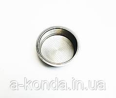 Оригинальное фильтр-сито на две порции для кофеварки Zelmer 613201.4125 12000631