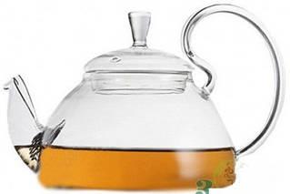 Чайник стеклянный 600 мл НН229
