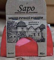 """Мыло натуральное парфюмированное Salvador Dali """"Dali (Woman), 90г, SAPO"""