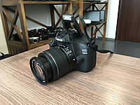 Дзеркальний фотоапарат Canon EOS 1200D 18-55 IS II