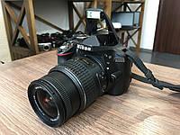 Дзеркальний фотоапарат Nikon D3300 kit 18-55mm VR II AF-P, фото 1