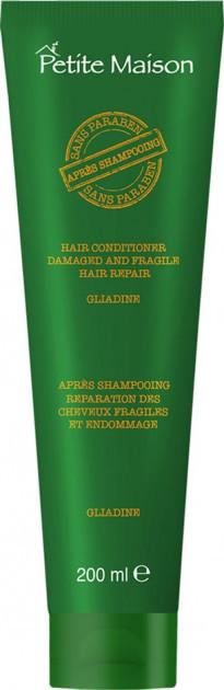 Кондиціонер BFF Petite Maison для пошкодженого та ламкого волосся 200 мл (3416006)