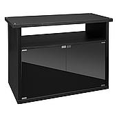 Подставка под террариум Exo Terra «Terrarium Cabinet» 91,5 x 46,5 x 70,5 см (чёрная) PT2708