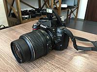 Дзеркальний фотоапарат Nikon D3100 18-55VR