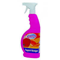 Спрей для чистки ковров и обивки GALLUS
