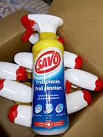 Savo средство от грибка и плесени 500 мл - Чехия, фото 1