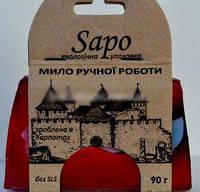 SAPO Мыло натуральное парфюмированное Dolce & Gabbana Imperatrise (Woman), 90г, SAPO