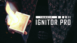 Thumbtip Ignitor Pro (Gimmick and Online Instructions), фото 2