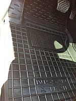 БЕСПЛАТНАЯ ДОСТАВКА Коврики в салон Nissan X-Trail T 31 (2007-) от Auto Gumm