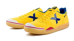 Футзалки Munich GRESCA 04, взуття для залу.