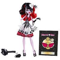 Кукла Monster High Оперетта Страх,Камера,Мотор! - Frights, Camera, Action! Operetta