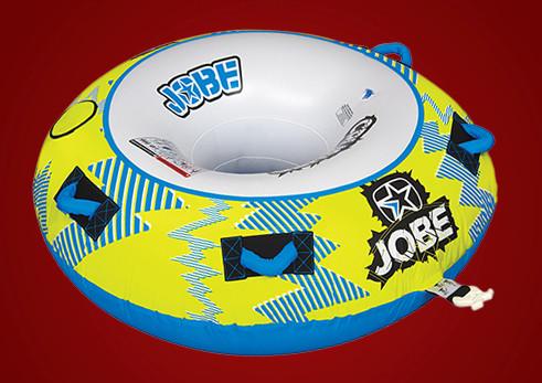 Аттракцион Jobe Crusher 1P