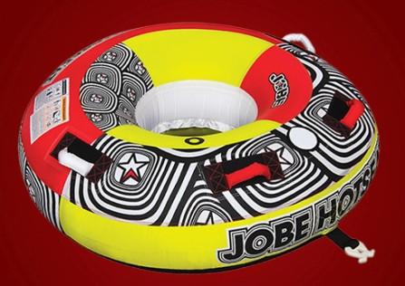 Аттракцион Jobe Hotseat 1P