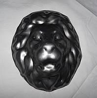 Лев кованый штампованный 170*200 мм