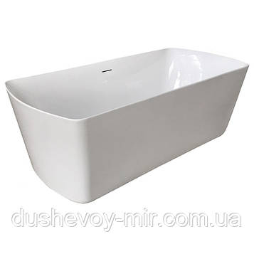 Ванна отдельностоящая VOLLE 12-22-804 180х85х61