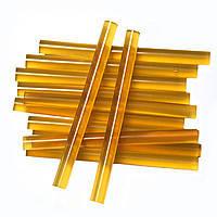 Клей-смола в пал для наращивания  волос в упак.12шт