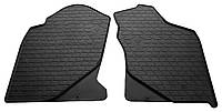Резиновые передние коврики в салон Great Wall Haval H5 2011- (STINGRAY)