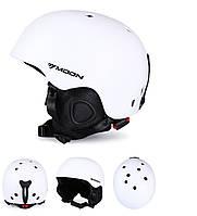 Детский шлем Moon для катания на лыжах и сноуборде