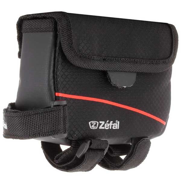 Сумка Zefal Z Light Front Pack (7041) передняя на раму, 0,5l, черная.