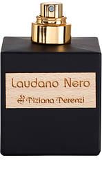 Тестер унисекс Tiziana Terenzi Laudano Nero (Тизиана Терензи Лаудано Неро реплика)