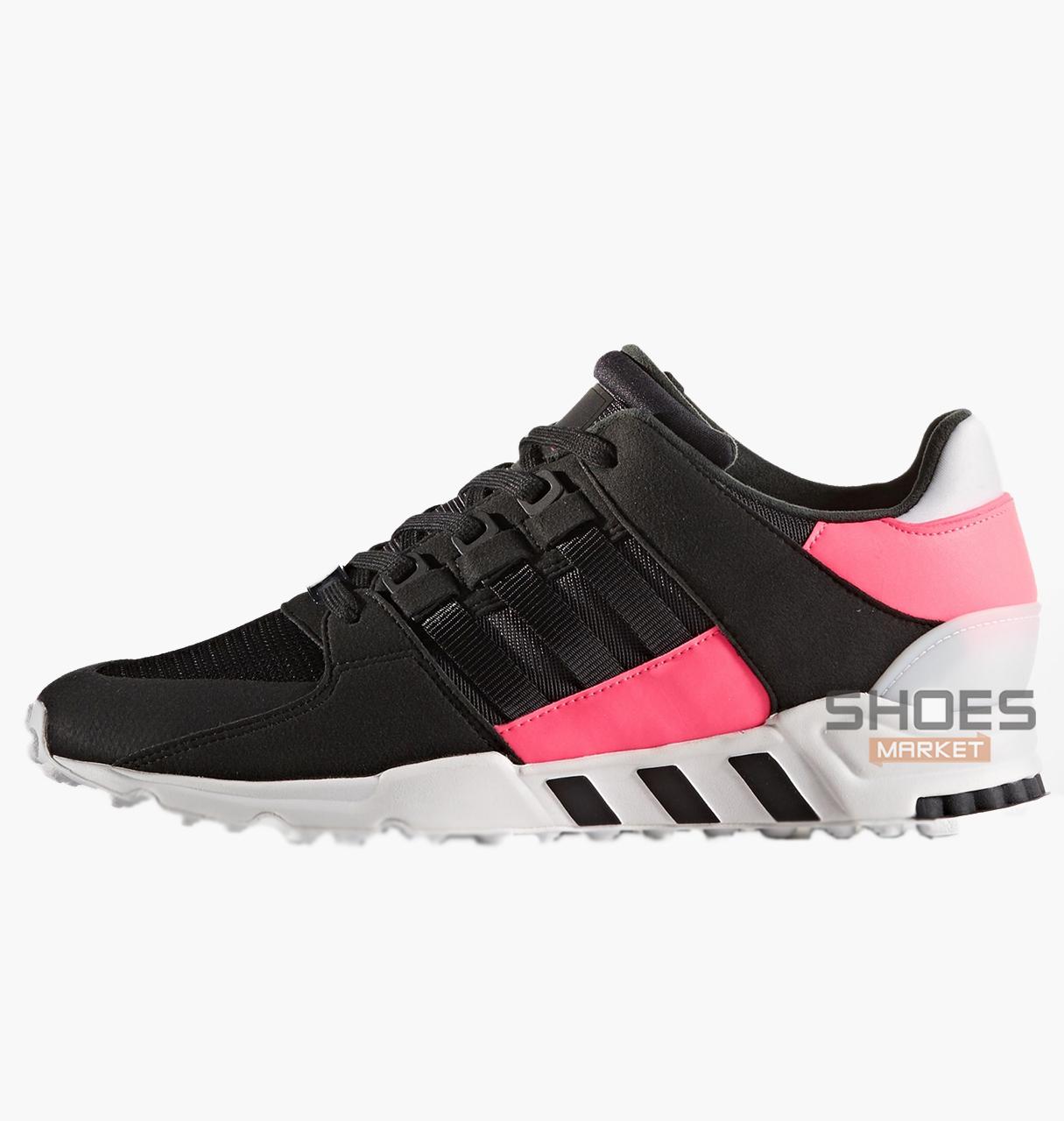 Женские кроссовки  Adidas EQT Support RF Black BB1319, оригинал