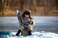 Подбор снаряжения и экипировки для зимней рыбалки
