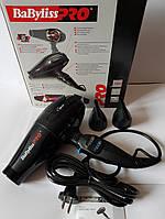 Фен BaByliss Pro Caruso  2200-2400W
