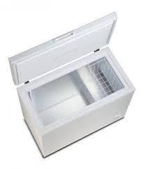 Ларь морозильный Elenberg MF 201-0, фото 2