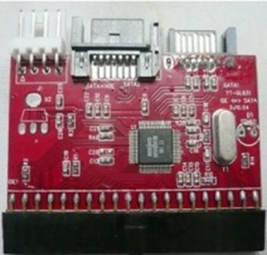 Адаптер USB SATA/IDE, фото 2