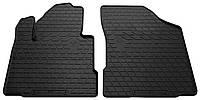 Резиновые передние коврики в салон Great Wall Haval M4 2014- (STINGRAY)