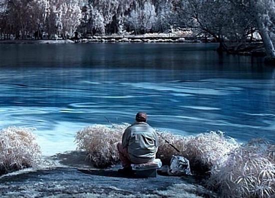 Что ждет нас на рыбалке 28 февраля - 1 марта ?