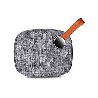 HOCO BS8 Bluetooth Speaker Gray