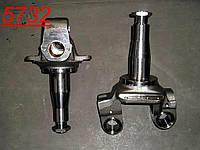5320-3001011 Кулак поворотный левый КАМАЗ