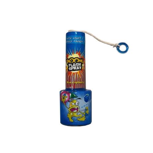 Спрей динамит Boom flash spray  (КНР) 50 мл/15 шт/12 уп