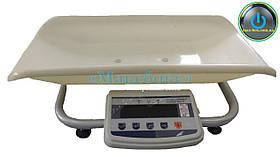 Весы медицинские для новорожденных 15 кг ТВЕ1