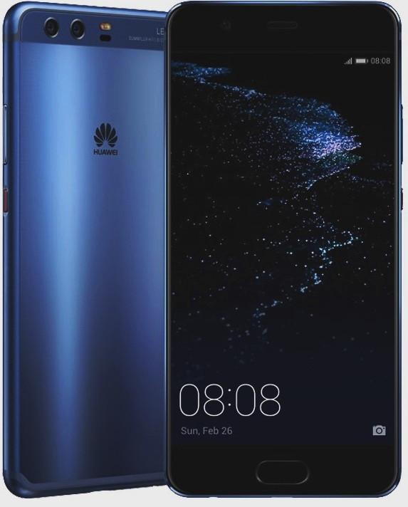 Смартфон Huawei P10 Lite 4/64Gb Blue 4G