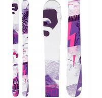 Горные лыжи SALOMON VAMP 161 см