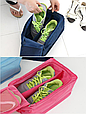 Дорожный органайзер для обуви TRAVEL, фото 2