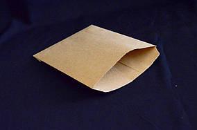Пакет для денег (маленький) 150х110х0