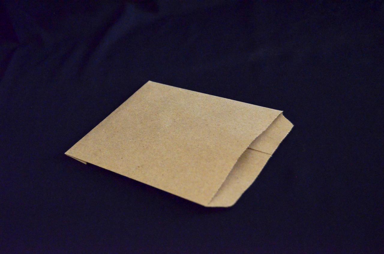 Пакет для денег (средний) 170х130х0