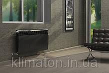 Радиатор Royal Thermo BiLiner 500 Noir Sable - 10 секц. (чорний) (НС-1170746), фото 2