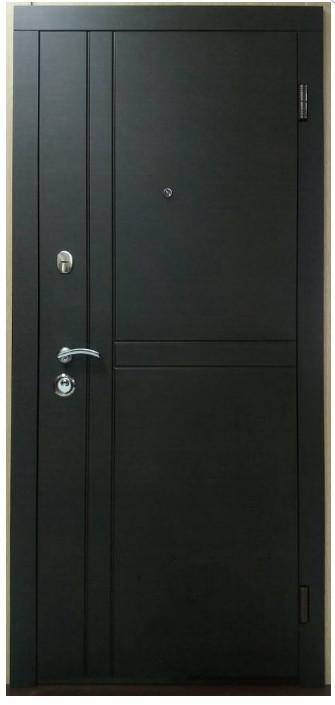 Квартирные входные двери серия Элит модель Х15