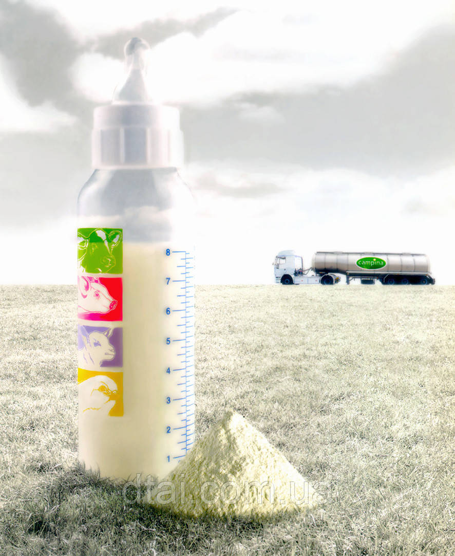 "Заменители молока для ягнят и козлят с 30-го дня Кальво Старт ""ЯГНЯТА"""
